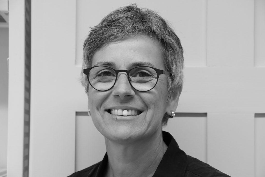 Angela Steiger