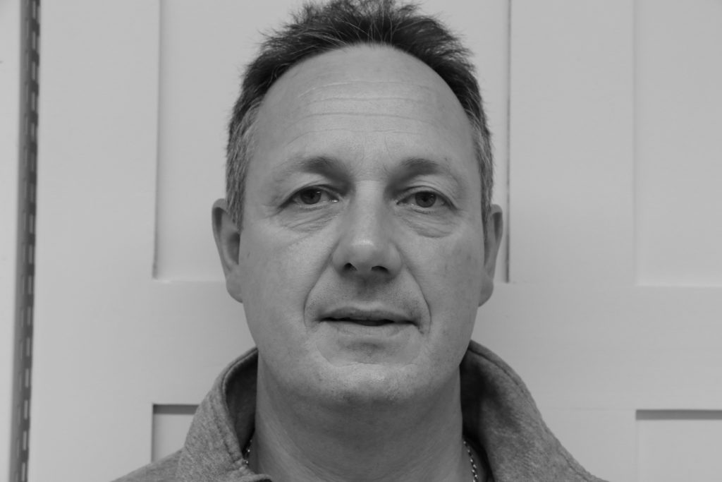 Rainer Stäheli